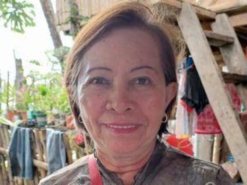 photo of Ma. Victoria Marivic