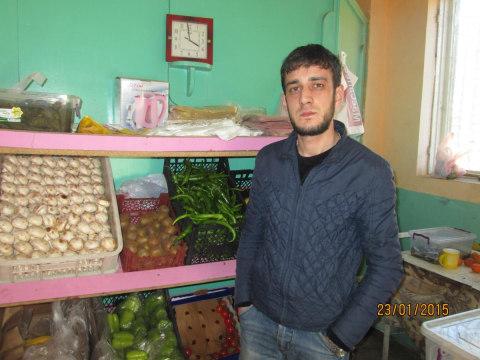photo of Haykaz