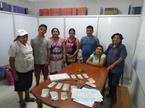 photo of Chicas De Paraguay 2 Group