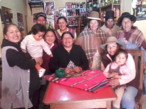 photo of Manco Kapac Group