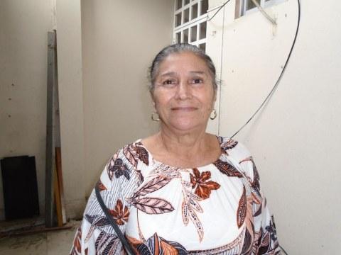 photo of Gladys Jacinta