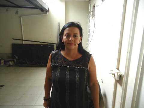 photo of Zonia Maribel