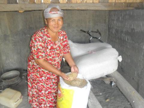 photo of Galbubu