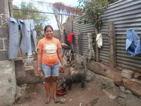 photo of Maricela De Los Angeles