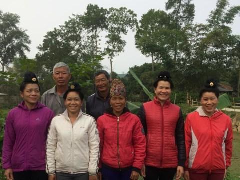 photo of Noong Het 67 Group