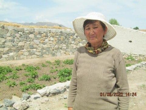photo of Akyl