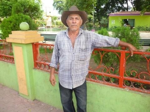 photo of Maximiliano Guillermo