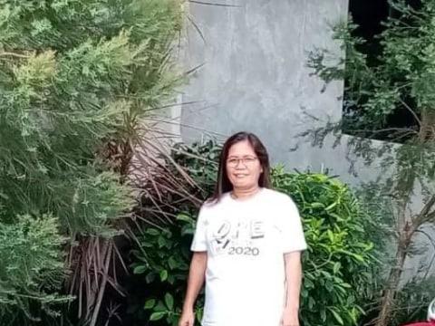 photo of Mercedita