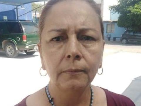 photo of Leonor