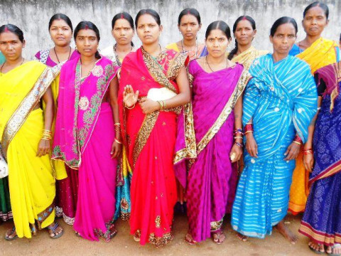 photo of Maa Santoshi Group
