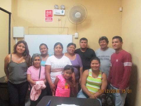 photo of Los Girasoles De Moron Group