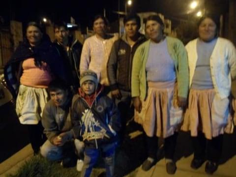 photo of Campeonas De Cristo Group