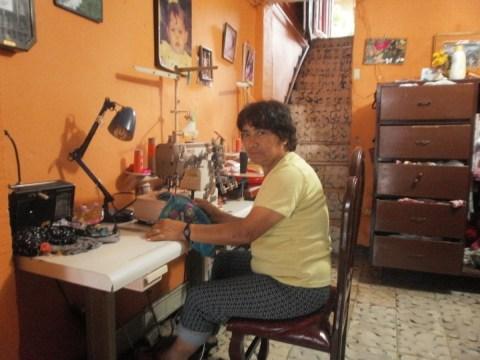 photo of Nubia Del Socorro