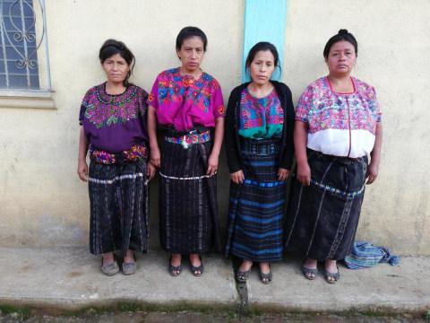 photo of Grupo Xolcaja Group