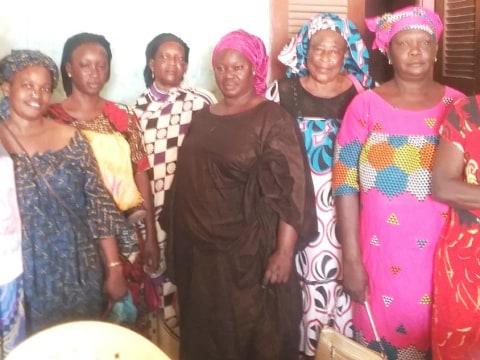 photo of 01_Yenne Kao Group
