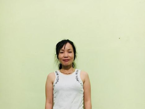 photo of Hằng