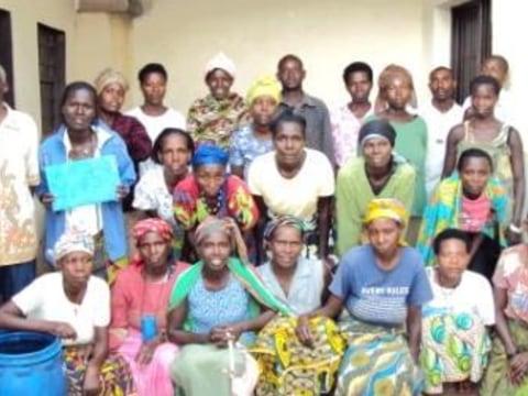 photo of Tuzamurane Group