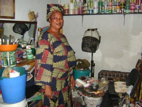 photo of Yemisi