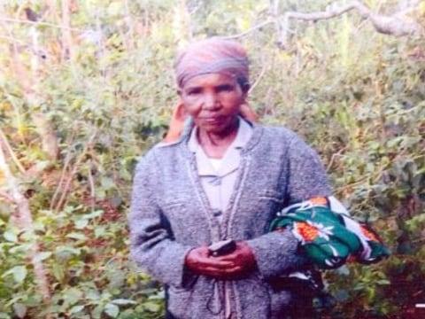 photo of Maritha