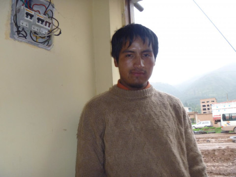 photo of Ivan Mario