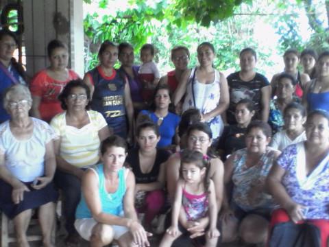 photo of Tekoporave Group