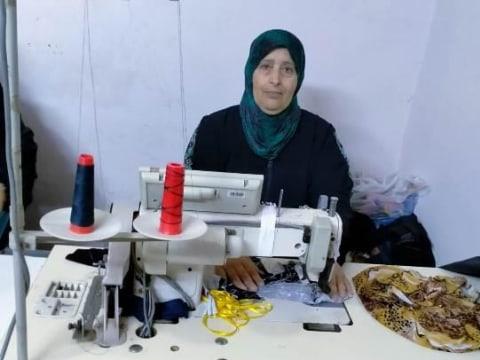 photo of Fahdeh