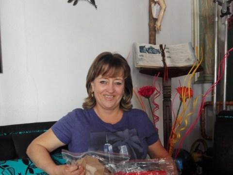 photo of Dora Isabel