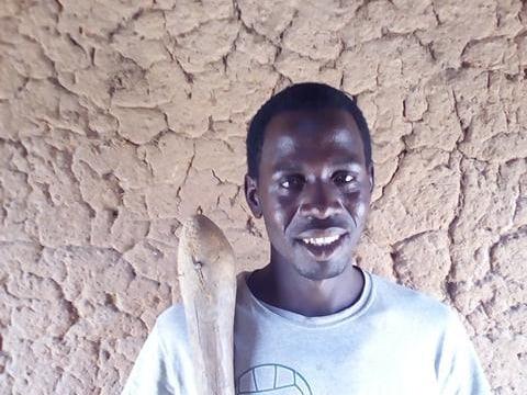 photo of Dalladi