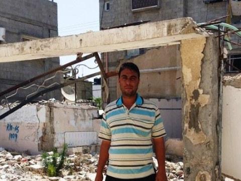 photo of Hamdan
