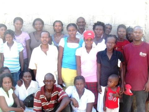 photo of Les Phares De Ouanaminthe Group