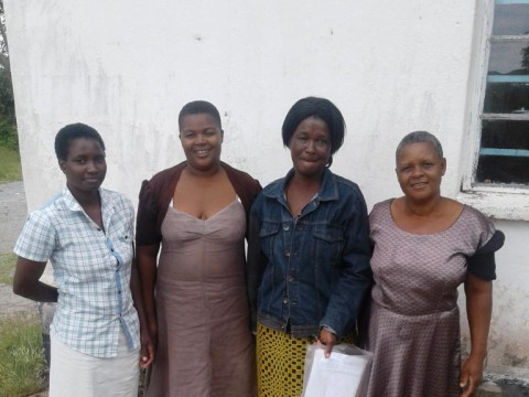 photo of New Village Group