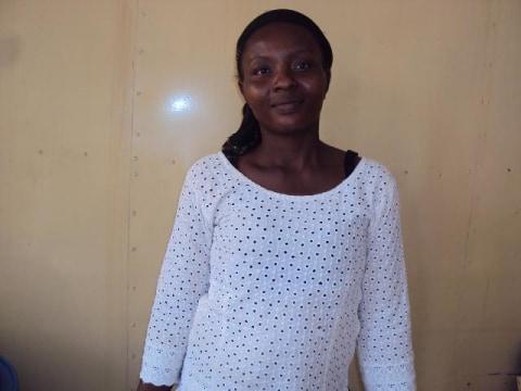 photo of Nebra Adjaratou