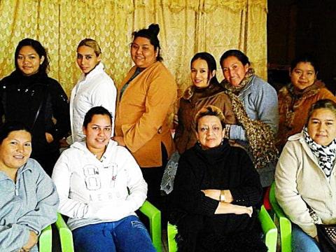 photo of Purisima De Cotoca Group