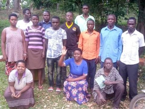 photo of Kibeedi Tukurakurane Group
