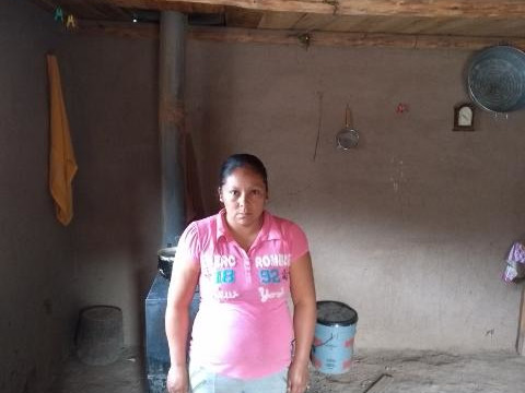 photo of Oliva Ester