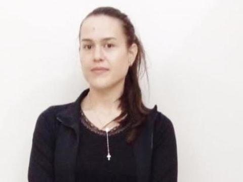 photo of Deysi Pamela