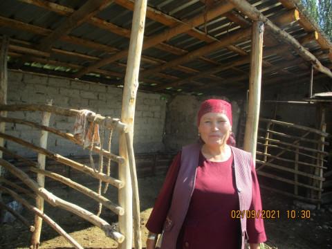 photo of Gulukan