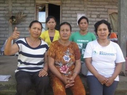 photo of Srikandi 2 Group