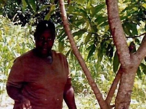 photo of Adhiambo