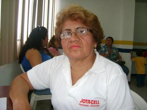 photo of Mariana Del Jesús