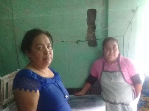photo of Dúo Sueños En Dios Group