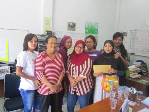 photo of Pandan Wangi 2 Group