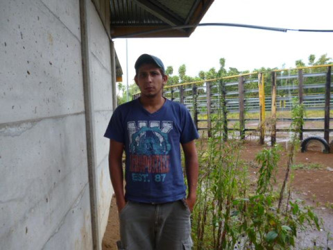 photo of Yancarlo