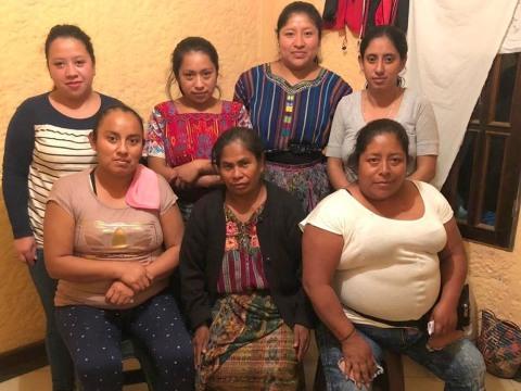photo of Florecitas De Patzun Group