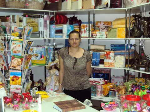photo of Anastasiya