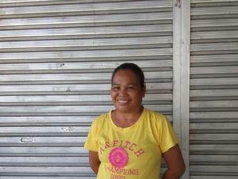 photo of Carmela