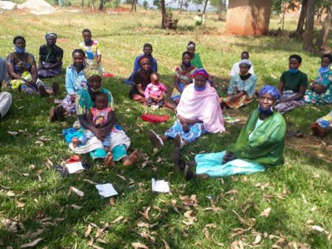 photo of Nyabigega Cb Group