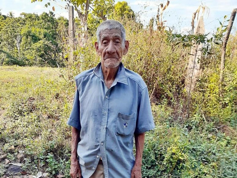 photo of Olegario