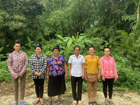 photo of Thanh An 49 Group