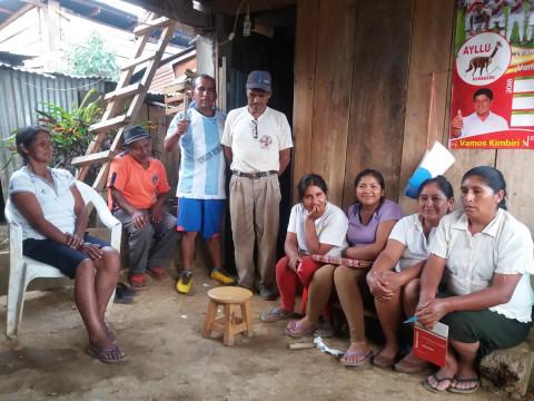 photo of Mirador De Rosales Group